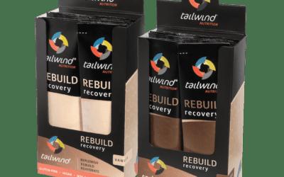 Introducing Tailwind Rebuild