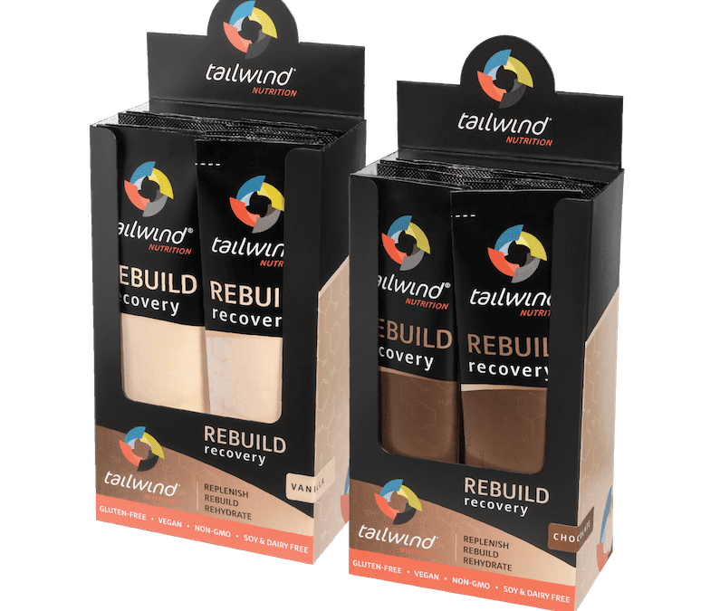 Introducing Tailwind Rebuild