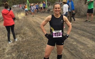 Race Happy: Horse Butte 10 Miler